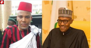 Nigeria: Biafra Leader Spits Fire, Warns INEC, Three Governors Against Electoral Fraud.