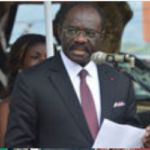 Cameroon's Sports Minister In Buea Friday!