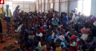 US Biggest Medical Provider To Cameroonian Refugees In Nigeria Begins Another Campaign.