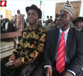 Cameroon: Court Adjourns Case Of Ambazonian Leaders After Lawyer Stage Protest As EU Watched.