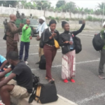 Cameroon Military Accompanies Athletes To Buea, But Ambazonian Fighters Declare Race Unlawful.