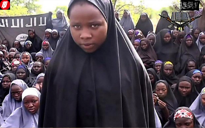 Cameroon's Kumbo Now Tops Chibok Girls In Africa School Kidnappings.