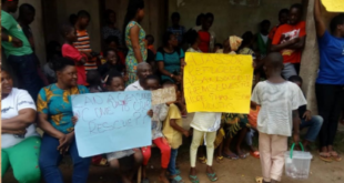 UN Hit By Huge Humanitarian Scandal As Cameroon Refugees Protest Across Nigeria!