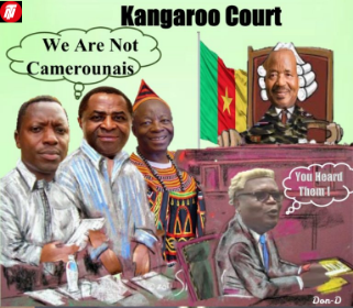 Cameroon Military Court Bars BBC, Equinoxe, RFI, Others From Sisiku Hearing