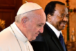 Pope Francis' Envoy To Meet Biya Over Anglophone Crisis, Here Are Facts The Pope Must Know!