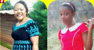 Cameroon: Modelle Announces Painful Exits of Widow, Daughter, Brother-In-Law Killed By Military.