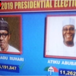 Nigeria: Buhari Reelected, Atiku Heads To Court, INEC Set For Rituals At 2 PM.