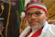 Nigeria: IPOB Uncovers Plans To Assassinate Nnamdi Kanu.