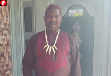 Cameroon Film Industry Bereaved, Loses One Of Its Finest.