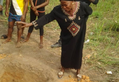 Cameroon Refugees In Nigeria In Tears, Mourn In Fretfulness, Blame UNHCR!
