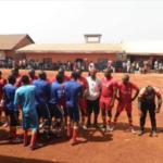 Cameroon: Rights, Humanitarian NGO Visits Bamenda Prison.