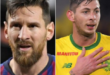 Argentina Is Bereaved, Lionel Messi Grieves, Sends Condolence Message.