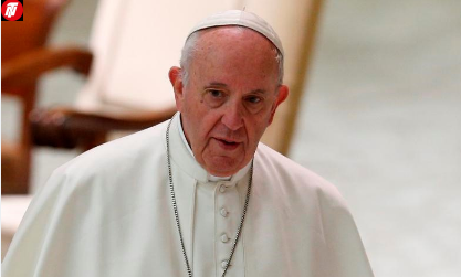 US, German Cardinals Write, Criticize Pope Eve Of Crucial Meeting In Rome.