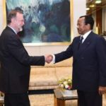This Is The Full Statement Of Donald Trump's Envoy As He Visits Cameroon's Paul Biya!