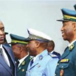 Paul Biya Receives Secret Memo From Atanga Nji, Beti Assomo After Crucial Meeting On Anglophone Crisis.