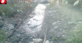 Camrail Blames Putrid Tracks On Anglophone Crisis.