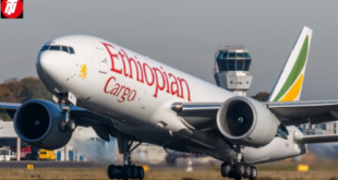 Ethiopian Airlines Announces Plane Crash With 157, Colombia With 12.