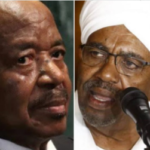 Paul Biya Receives Big Slap After Sudanese President's Women's Day Gesture.