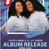 Meet The Two Cameroonian Ladies Tearing America With Gospel Songs!