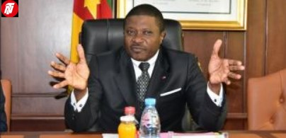 Cameroon Transport Minister Awards Licences To 16 Transport Companies, Suspends 85.