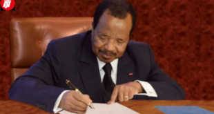 Paul Biya Revisits Controversial Decree Reorganising GCE Board After Anglophone Outcry.