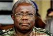 Cameroon's General Pierre Semengue Holds Nine-Hour-Long Meeting.