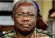Cameroon's General Pierre Semengue Holds Nine-Hour-Long Meeting.