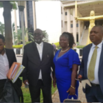 Nigerian Court Orders Sisiku, 56 Others Must Be Compensated, Sent Back To Nigeria.