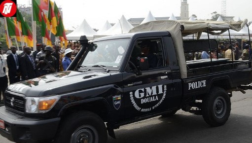 3 Policemen, 7 Civilians Killed Same Hour Trump's Envoy Is Arriving Cameroon.
