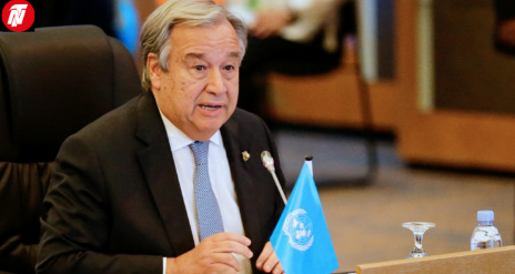 Human Rights Watch Demands UN Security Council Takes Action In Cameroon, Others.