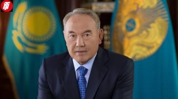 Kazakh President Beats Paul Biya In The Game, Announces Resignation.