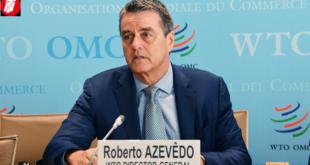 World Trade Organization Confirms Paul Biya's Cameroon Is Suspended.