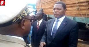 Paul Biya Sends Atanga Nji Paul And They Blundered In Mbileme, Meyomessi.
