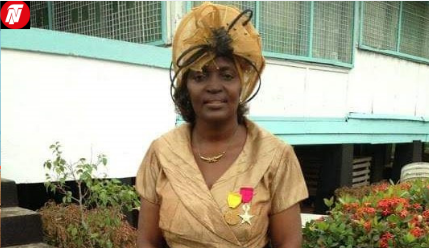 US: Former Fako Secondary Education Delegate Dies.