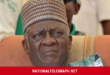 Bad Easter For John Fru Ndi!