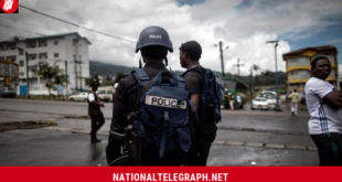 Cameroon: Muea Police Station Makes Four Million From Arrestees In 24 Hours.