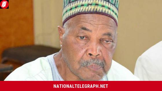 Cameroon: Senator Simon Achidi Achu Is Bereaved!