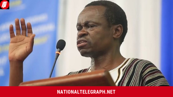 Prof Lumumba Comments On SCLC, Makes Big Announcement.