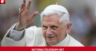 Ex-Pope Benedict XVI's Essay On The Church And The Scandal Of Sexual Abuse Finally Translated!