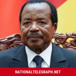 Paul Biya Only Comments On Paris Despite Another Fire Same Monday In Yaounde!