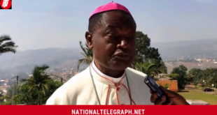 Paul Biya's Confidants Give Military Special Instructions Over April 17 Kumbo Chrism Mass.