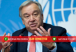 UN Secretary General Gives Paul Biya World Press Freedom Day Lessons!