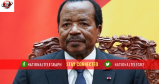 Paul Biya Is Isolated, He Wrote To 20 Countries In April Alone, Only One Replied.