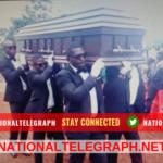 Cameroon Artists Boycott Funeral Of Jean Pierre Saah In Bangoulap.