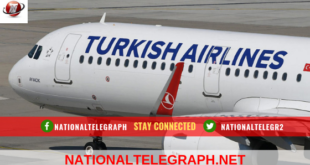 Turkish Airlines Bound To Douala Makes Emergency Landing In Yaounde, Military Helicopter Crashes In Oku.