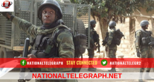 3 Cameroon Military, 2 Ambazonia Fighters Die In Bomaka Battle.