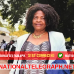 Cameroon University Don, Playwright, Anne Tanyi-Tang Dies.