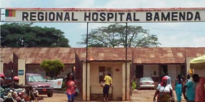 Cameroon: Two Kidnapped Bamenda Regional Hospital Doctors Released.
