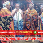 Cameroon: Bessi-Awum Kingmakers Crown New King, Name His Pa Nkwety.