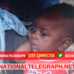 Cameroon Woman Abandons 5-Month-Old Baby At Bus Station.